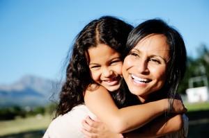 sunshine motherly love